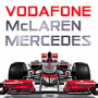 Could McLaren's partner... - last post by teejay