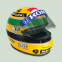 Rate the Malaysian F1 Grand... - last post by Otaku
