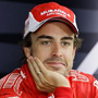 Ecclestone Thinks Alonso Ga... - last post by jstrains