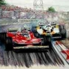 Nico Rosberg v. Lewis Hamil... - last post by Gilles4Ever
