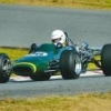 Cosworth EA Engine - last post by Dale Harvey