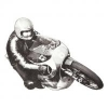 A 350cc racing Royal Enfield Bullet - last post by knickerbrook