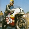 1976 Barry Sheene Special Motor Cycle News - last post by picblanc