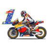 2016 - MotoGP, WSB, Moto2,... - last post by GSiebert