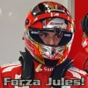 Social Media and F1 - last post by Longtimefan