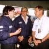 Tyrrell and the wooden shed - last post by Nigel Beresford