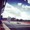 Four Races In: The Drivers... - last post by Markn93