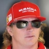 Raikkonen's troubles in the first four races [Re-titled] - last post by Jon83