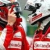 Fernando Alonso vs Kimi Räi... - last post by kimister