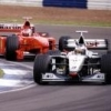 Nico Rosberg v. Lewis Hamil... - last post by EndlessMotion