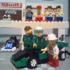 Lego Races - last post by LegoF1