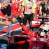 What must ferrari do to become competitive and stay competitive? - last post by Heisenberg